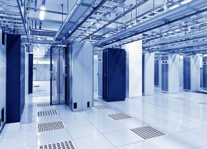 Design and Implementation of Data Centers