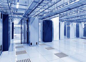 Veri merkezlerinin tasarımı ve uygulanması