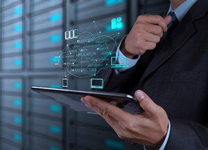 خدمات جامع نصب و راهاندازی مجازی سازی