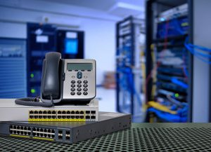 VoIP-based voice and video transmission services