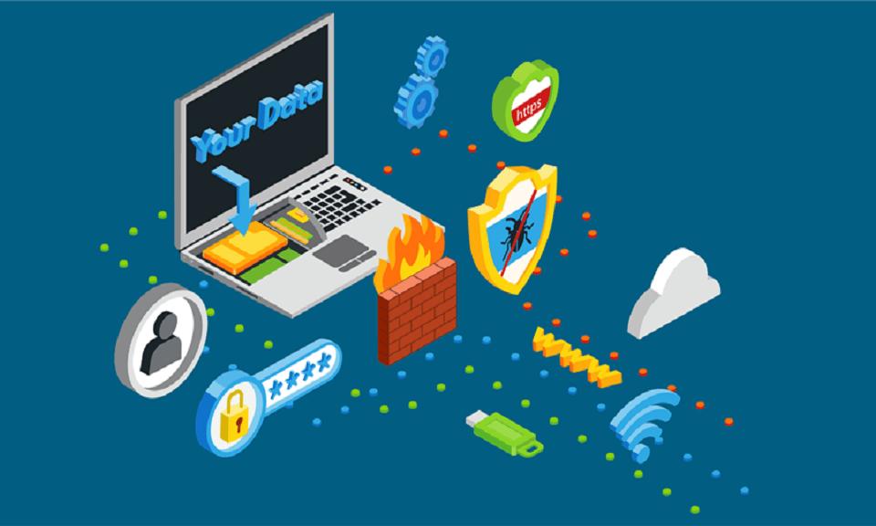وبینار امنیت شبکه